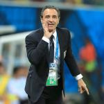 Prandelli to go after Italy exit