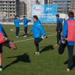 Lokomotiv, Zenit face tough tests in title race