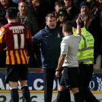 Boss apology as Bantams progress