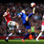 Its Crunch Time in the Race for Fourth: Everton have the Gunners in Their Sights and They Deserve It