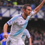 Chelsea's Frank Lampard Is The Greatest Midfielder Of His Generation