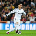 Real reach semis following Ronaldo rout