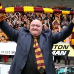 Bradford bosses United in hope