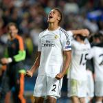 Louis van Gaal demands United chiefs bring 30 million rated Varane to Old Trafford