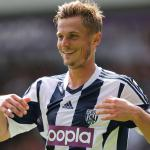 Baggies release goal-shy striker