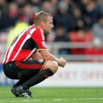 Is Sunderland's Lee Cattermole really a match for De Rossi, Busquets and Co?