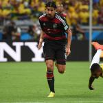 Arsenal agree 23m Sami Khedira fee and see off Chelsea hijack attempt