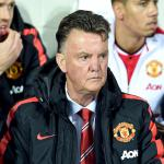 Van Gaal 'good choice' - Ferguson