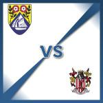 Morecambe V Stevenage at Globe Arena : Match Preview