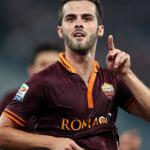 Pjanic could be the prize as Liverpool enter crucial phase