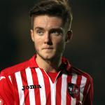 Swansea sign Exeter starlet Grimes