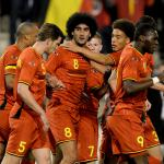 Why Belgium are this years World Cup's dark horses