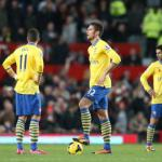 Arsenal's chance to kick-start Xmas run in