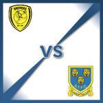 Burton Albion V Shrewsbury at Pirelli Stadium : Match Preview