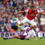 Arsenal's Oxlade-Chamberlain: Walcott version 2.0?