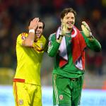 Wales hold Belgium to stay unbeaten