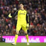 Courtois: Win at West Ham crucial