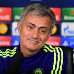 Mourinho lauds 'complete' display