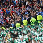 Celtic, Rangers meet for 400th time