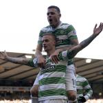 Old Firm glory sees Celtic to final