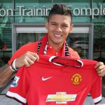 Will Rojo prove to be yet another panic buy from Manchester United?