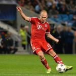 Bayern Munich show pedigree