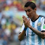 Di Maria Ready to Snub Manchester United for Champions League Football