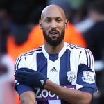 Anelka: I'm leaving Baggies now