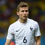 Cabaye frustrated by PSG role