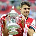 Ramsey: Cup winner dream come true
