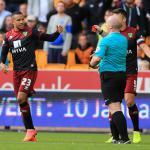 Norwich 1-1 Leeds: Match Report