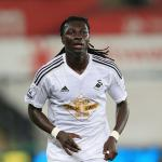 Gomis concern for Swans