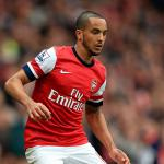 Walcott driven by fear of failure