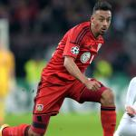 Bellarabi on City's radar as four other clubs weigh up moves for the influential German winger