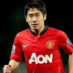 Kagawa irritated by own United form