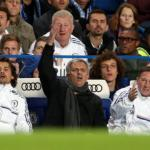 Mourinho's Got The Magic Touch At Chelsea