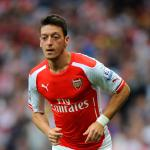 Wenger expects stronger Ozil