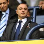 Redknapp: 'Levy wants to be Tottenham Manager'