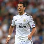 Hernandez not set for Real exit