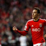 Arsenal back in the hunt for Benfica hitman Rodrigo