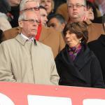 Stoke V Burnley at Britannia Stadium : Match Preview
