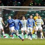 Swanson shocks Celtic