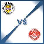 St Mirren V Aberdeen at St Mirren Park : Match Preview