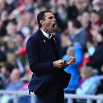 Poyet keen to build on derby win