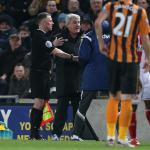 Bruce and Poyet play down spat