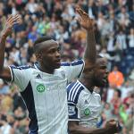 Liverpool to solve striker woes with Berahino swoop