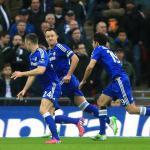 Mourinho elated to end trophy wait