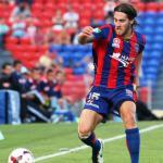 Australias Brillante to join Fiorentina
