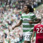 Celtics Denayer called up for Belgium