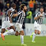 Pirlo wonder goal lifts Juve 10 points clear